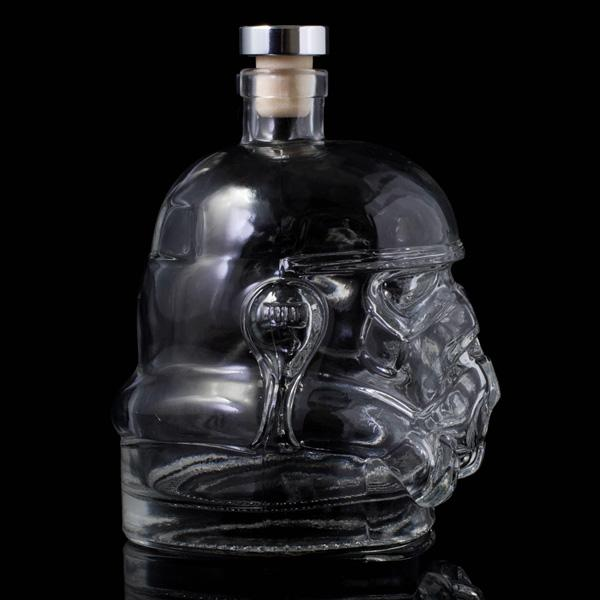 Buy The Original Stormtrooper Decanter and other gifts online - The Fowndry