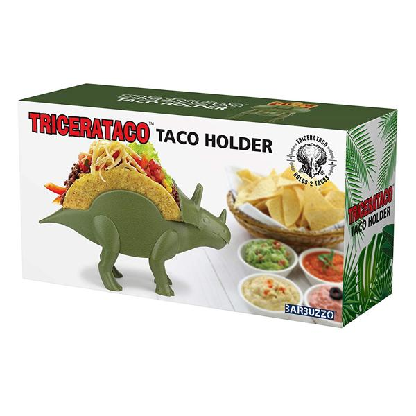 Buy TriceraTACO and TACOsaurus Rex and other gifts online - The Fowndry