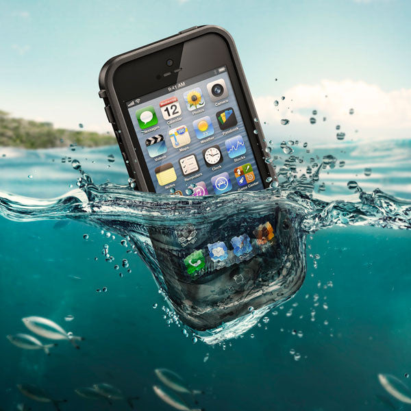 Buy Lifeproof iPhone 5 and other gifts online - The Fowndry