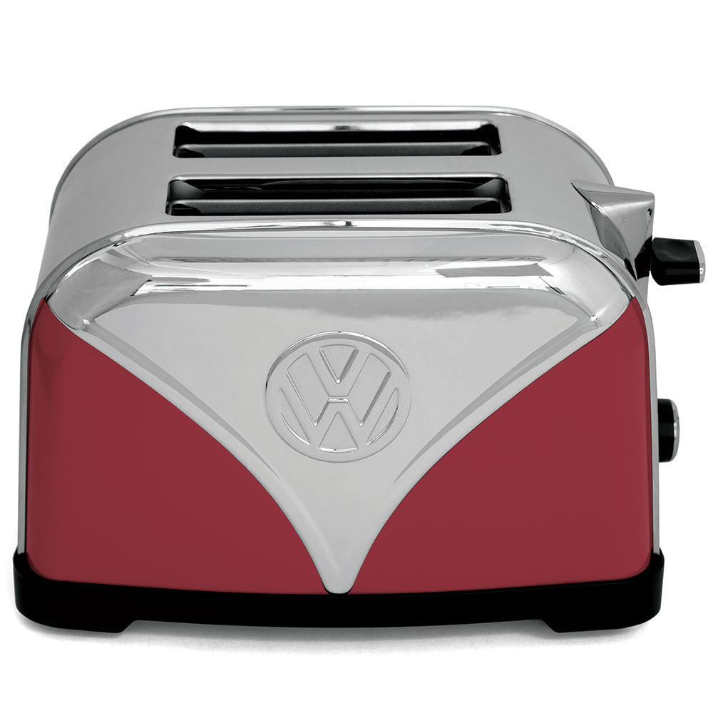VW Camper Van Toaster Red - Only £49.99 | TheFowndry.com