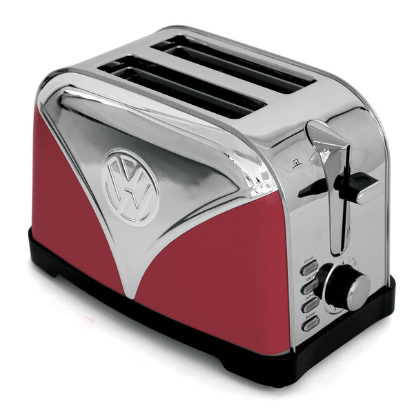Buy VW Camper Van Toaster and other gifts online - The Fowndry