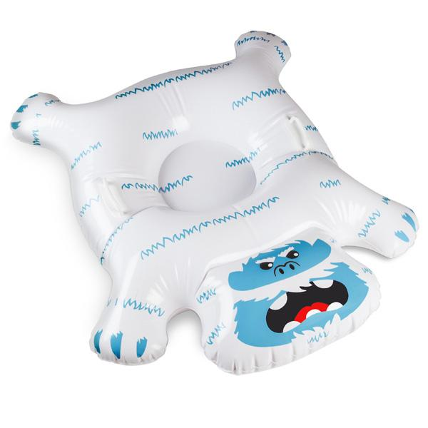 Buy Animal Snow Tubes and other gifts online - The Fowndry