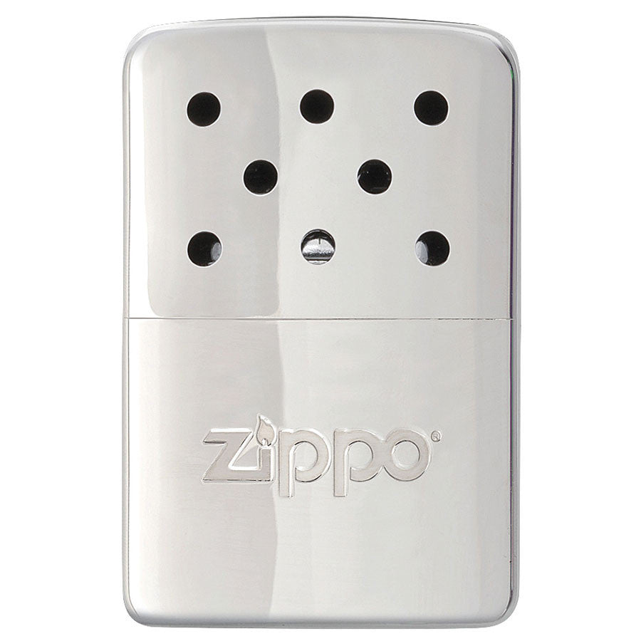 Pocket Zippo Hand Warmer - Only £24.99 | The Fowndry