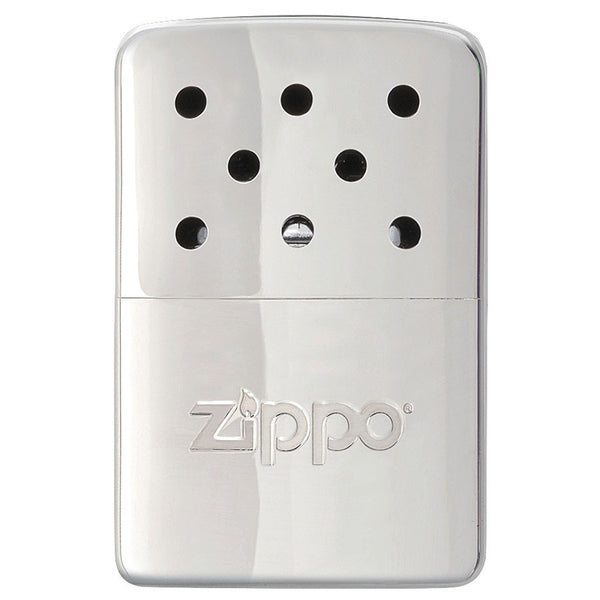 Buy Pocket Zippo Hand Warmer and other gifts online - The Fowndry