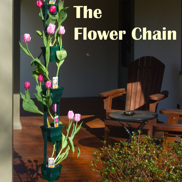 Buy The Flower Chain and other gifts online - The Fowndry
