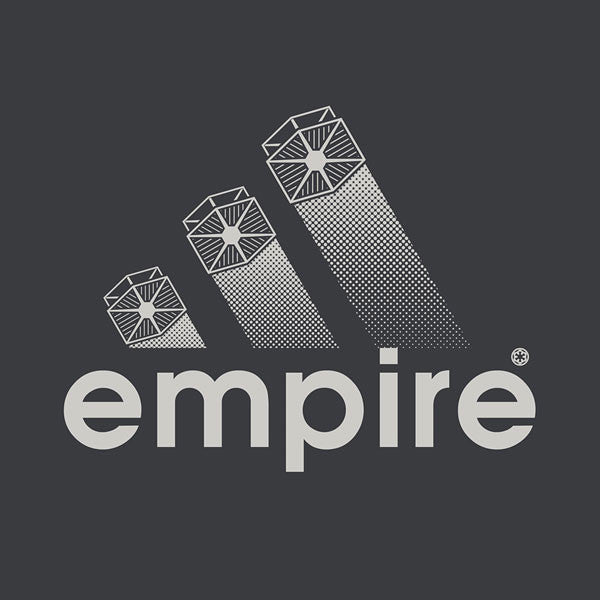 Buy Brand Wars: Empire T-Shirt and other gifts online - The Fowndry