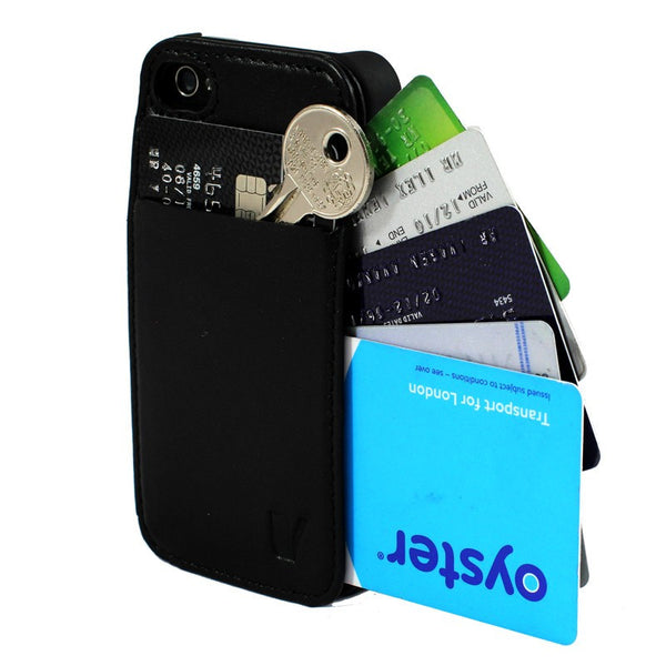 Buy Lexx Wallet Case for iPhone and other gifts online - The Fowndry