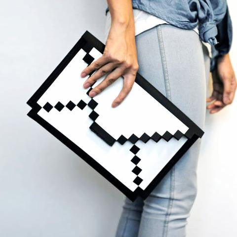 iPad Pixel Sleeve