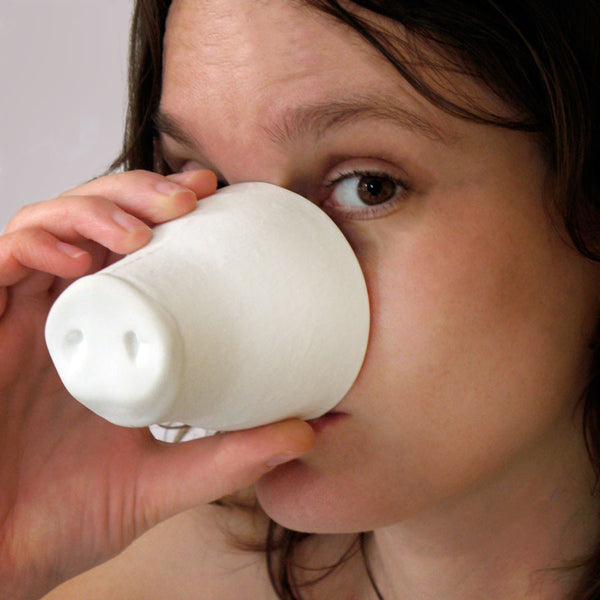 Buy Animal Snout Cups and other gifts online - The Fowndry