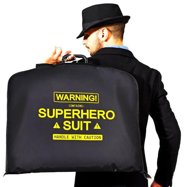 Buy Super Suit Carrier and other gifts online - The Fowndry