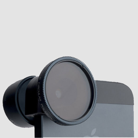 Buy OlloClip for iPhone 5 and other gifts online - The Fowndry