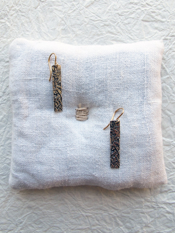 En Route Earrings