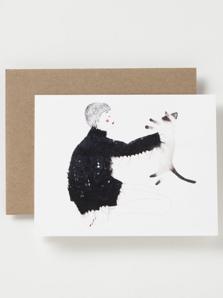 Powerful Women Cards, set of 6