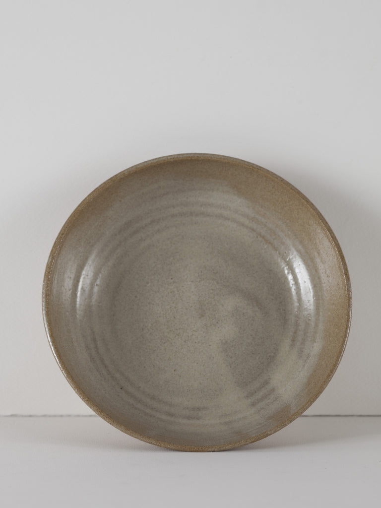Pipestone Serving Plate