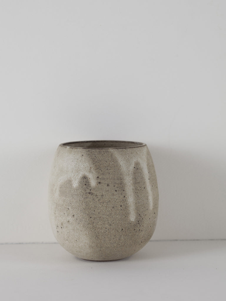 Winter Vase, Small