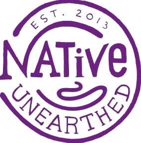 Native Unearthed Natural Deodorant Balm