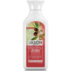 JĀSÖN Long & Strong Jojoba Shampoo 473ml