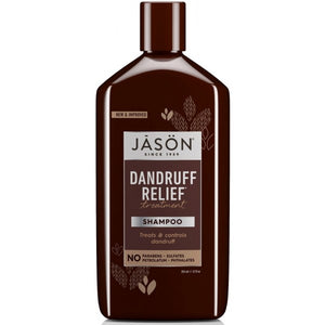JĀSÖN Dandruff Relief® Treatment Shampoo 355ml