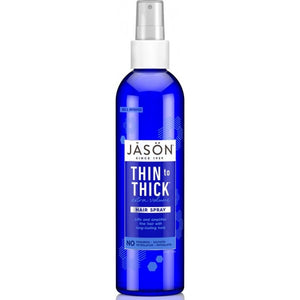 JĀSÖN Thin To Thick® Hair Spray 237ml