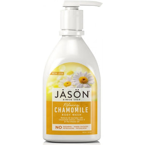 JĀSÖN Relaxing Chamomile Body Wash 887ml