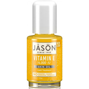 JĀSÖN Vitamin E 14,000 IU Oil - Lipid Treatment 30ml