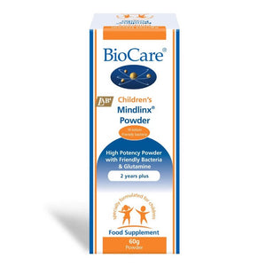 Biocare Children's Mindlinx® Powder 60g