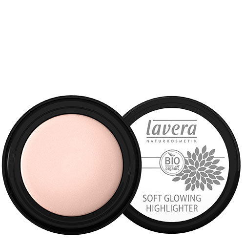 Lavera Soft Glowing Organic Highlighter - Shining Pearl - 4g