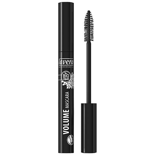 Lavera Volume Mascara - Black - 9ml