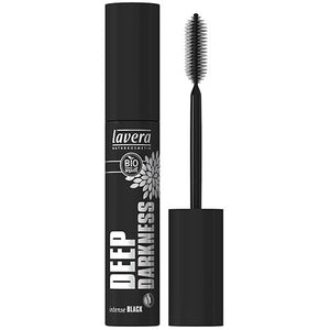 Lavera Deep Darkness Mascara - Intense Black - 13ml