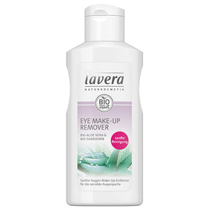 Lavera Organic Eye Make Up Remover - 125ml