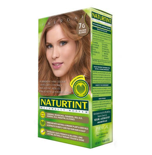 Naturtint Permanent Hair Colour 7G Golden Blonde