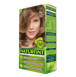 Naturtint Permanent Hair Colour 7N Hazelnut Blonde