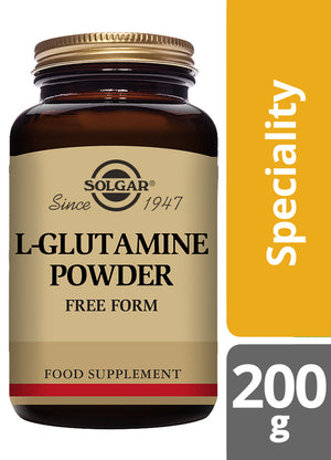 Solgar® L-Glutamine Powder 200 g