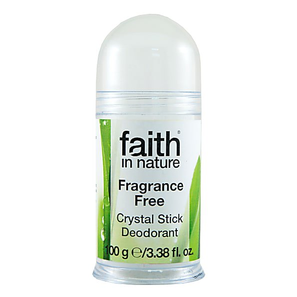 Faith in Nature Deodorant Stick 100g