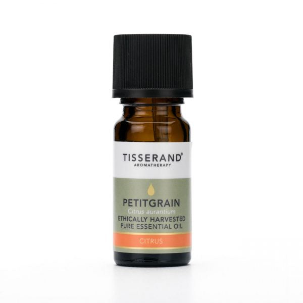 Tisserand Petitgrain Ethically Harvested Essential Oil 9ml