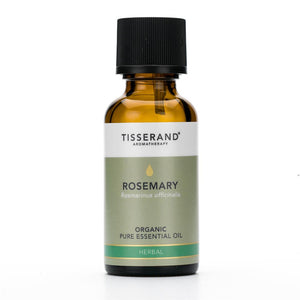 Tisserand Rosemary Organic Essential Oil 30ml