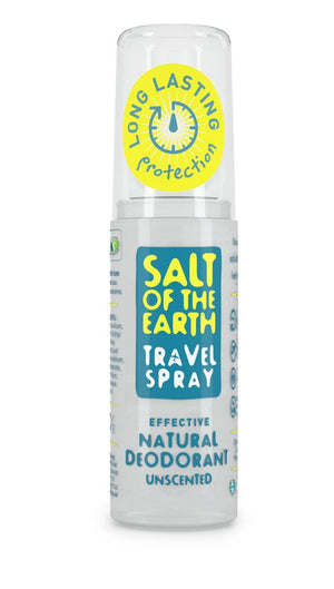 Salt of the Earth - Natural deodorant Spray 50ml