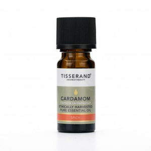 Tisserand Cardamom Ethically Harvested Essential Oil 9ml
