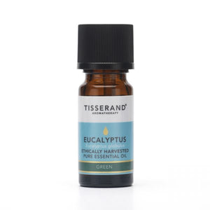 Tisserand Eucalyptus Ethically Harvested Essential Oil 9ml