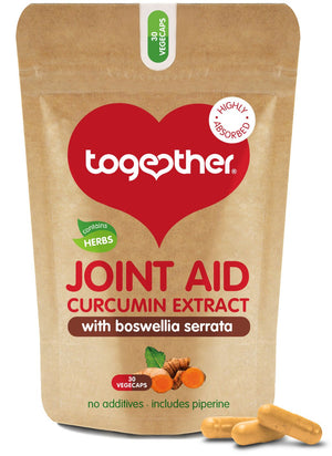 Together Health® Joint Aid Food Supplement - 30 Capsules