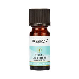 Tisserand Total De-Stress Diffuser Oil 9ml