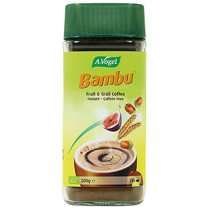 A. Vogel Bambu® Coffee 200g