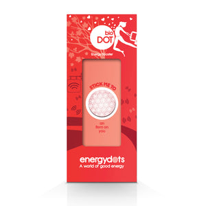 EnergyDOTS bioDOT – Single pack