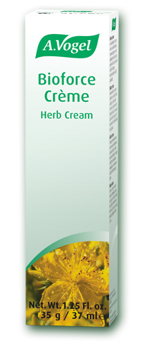 A. Vogel Bioforce Herb Cream 35g