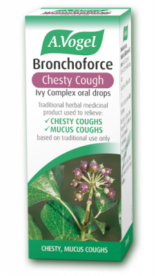 A. Vogel Bronchoforce - Chesty cough 50ml