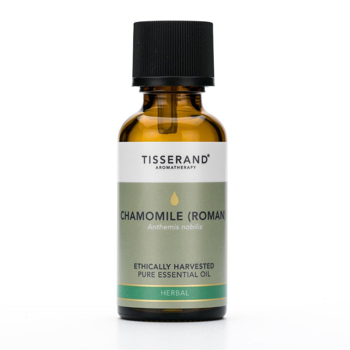 Tisserand Chamomile Roman Ethically Harvested Essential Oil 30ml