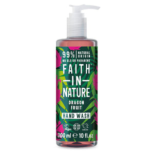 Faith in Nature Dragon Fruit Handwash 300ml