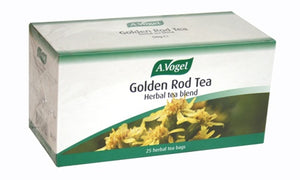 A. Vogel Golden Rod & Knotgrass Tea 25 x 2g