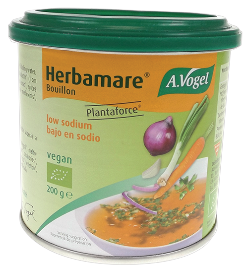 A. Vogel Herbamare® Bouillon Low Sodium 200g