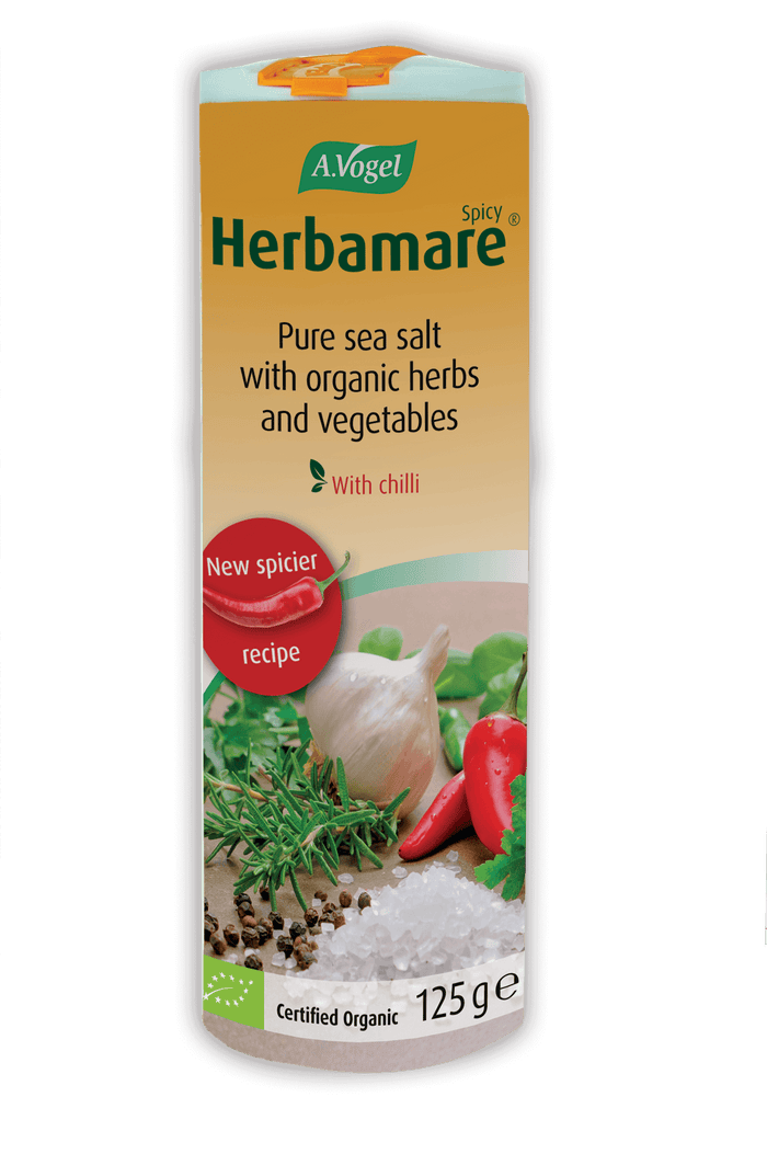 A. Vogel Herbamare® Spicy 125g